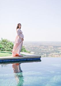 maternity photoshoot wear