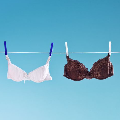 wash nursing bras